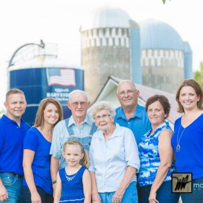 MN Agriculture – Julie Tesch, American Farm Bureau Foundation With Minnesota Roots