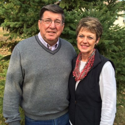 MN Agriculture: Reuben and Judy Bode – Pigs, A Family Affair