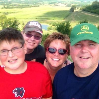 MN Agriculture: Tracy Gohlke, Goldkey Farms