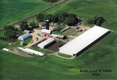 Kohls farm