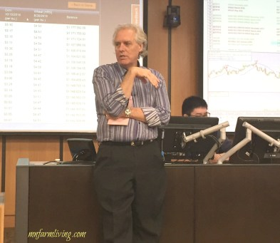 Dr. Bill Wilson