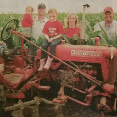 MN Agriculture: Kornder Farms, Beef and Pumpkins