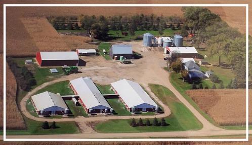 our farm corporation