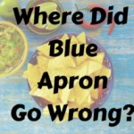 Where Did Blue Apron Go Wrong?