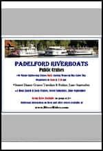 General Public Cruise Brochure