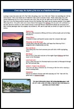 2016 Public Cruise Sheet
