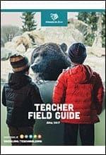 2016 Teacher Field Trip Guide