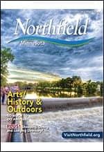 2017 Northfield Visitors Guide