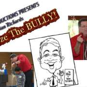 Brian Richards bully programs