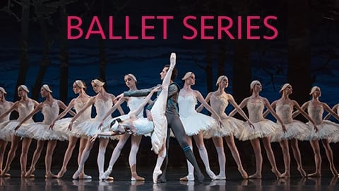northrop ballet series