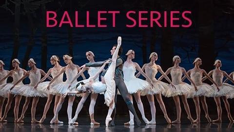 northrop ballet series