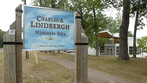 Charles Lindbergh Historic Home and Museum