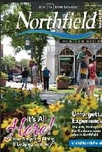 Northfield CVB 2018 Visitor's Guide