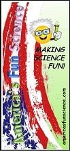 America's Fun Science Flyer