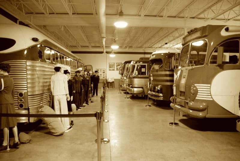 Bus Museum