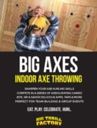 Axe Throwing BTF