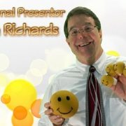Ad Art for Brian Richards