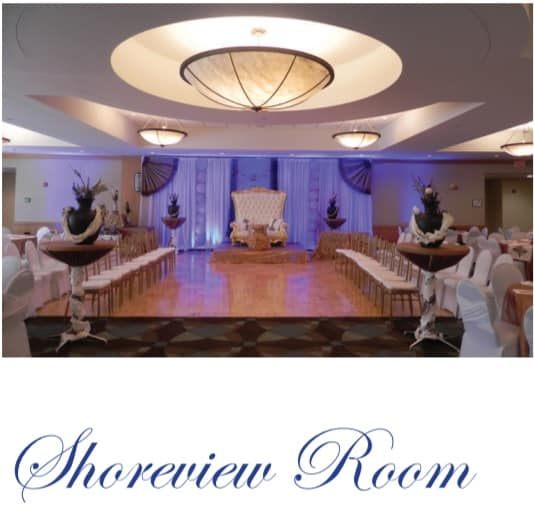 Shoreview Community Center Meeting Rooms