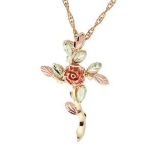 Black Hills Gold Necklaces