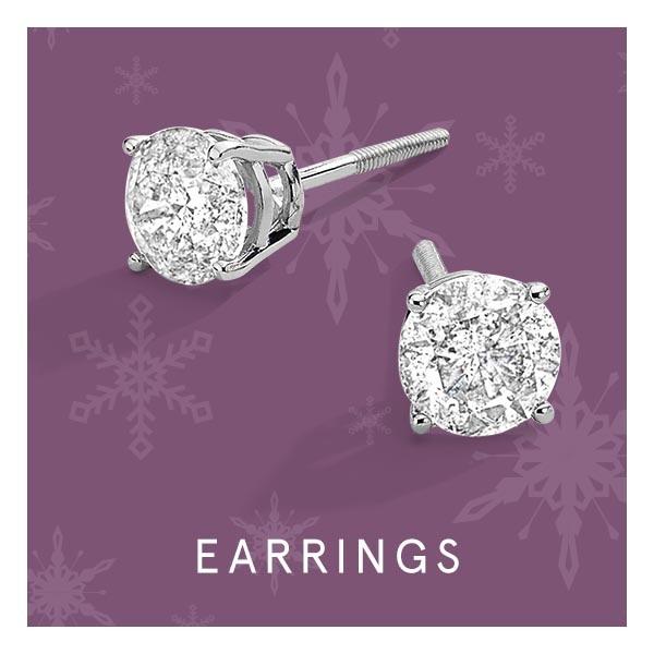 View Earrings