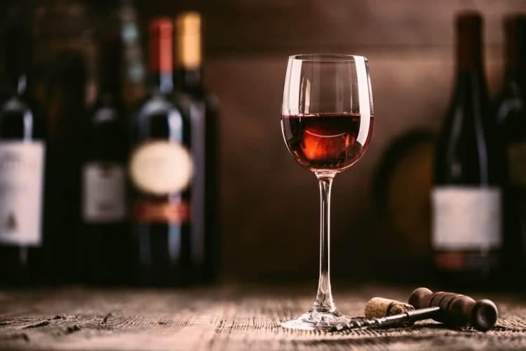 Duurste wijn ter wereld