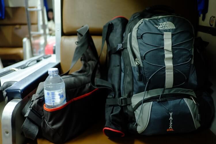 Backpacken Thailand