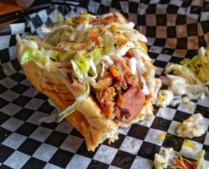 The Dunn Dog at MnMbbq; an inside view