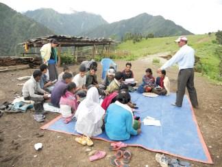 Near-culture Missions Critical to S Amid Coronavirus Plague