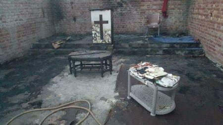 Peshawar Attack Provides Opportunity for the Gospel