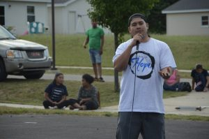 Native American missions team will face challenges this summer
