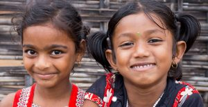 The captive children of India's red light districts