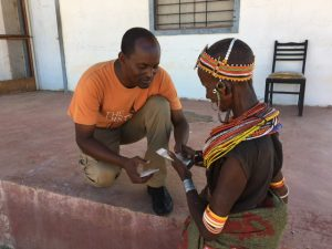 Is a missions give attention to 'all the nations' sacrificing discipleship?