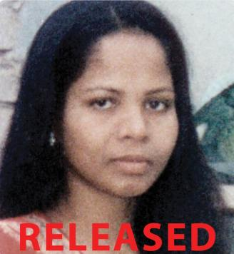 Asia Bibi has been relocated to Canada
