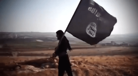 """Africa Becoming Next Islamic State """"Hot Spot"""""""