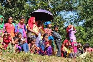 Utility of non secular insurance policies stays 'fluid' in Nepal