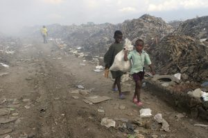 Poverty proves an obstacle to recovery efforts in Haiti