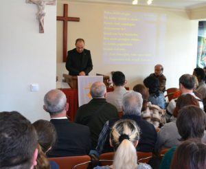 Turkey turns by itself; church buildings face mounting stress