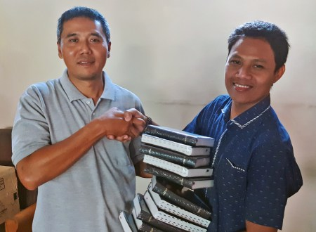 Indonesia's Capital City Shift Challenges Kalimantan Church Planters