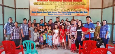FMI Indonesia go to reveals God at work