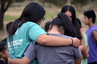 Pine Ridge Reservation Issues State of Emergency After Suicide Spike; Native American Believers Speak Hope to Sorrow