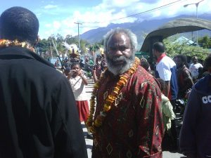 Indonesia: the Papua rebellion, violence and issues