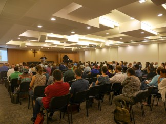 Arab Baptist Theological Seminary's Annual Middle East Consultation to Address Local Hot Topics