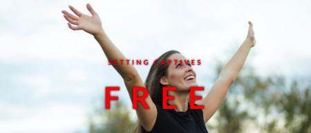 Set Free Ministries Helping People Find Freedom in Jesus Christ After Trauma