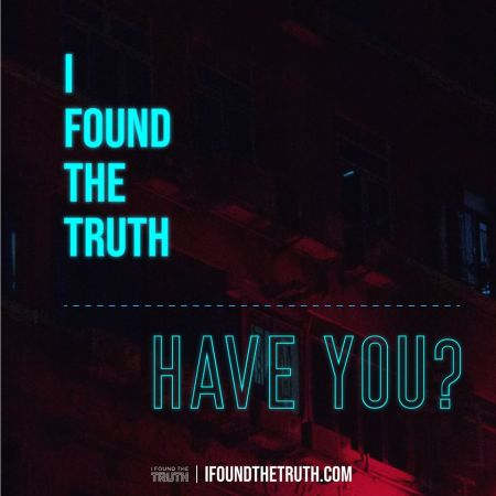 """New """"I Found the Truth"""" Series Premieres Just in Time for Ramadan"""