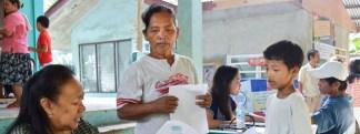 Philippines' President Duterte Extends Manila's Coronavirus Lockdown to May 15th