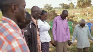 Prayer Needed for Sudan's Largest Unreached People Group