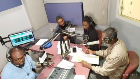 4VEH Gospel Radio Ministry Is a Voice of Hope for Haitians Using Voodoo to Combat Coronavirus