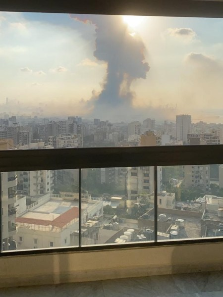 Many Lebanese are Leaving Beirut After August Explosion