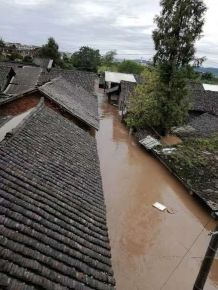 Churches in China Need Bibles Following Once-in-a-century Floods