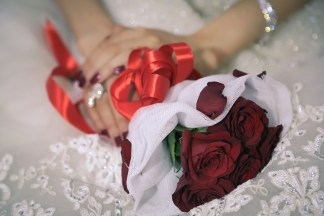 Child Marriages Increase as Families Struggle to Cope in Yemen
